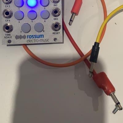 Rossum-Electro Satellite 2016 Aluminium
