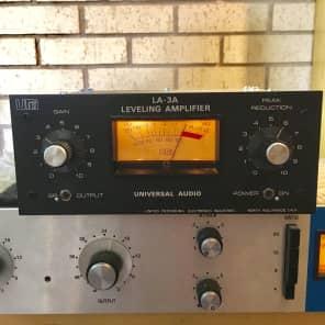 Urei LA-3A Leveling Amplifier