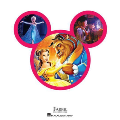 Faber PlayTime Piano | Disney Level 1