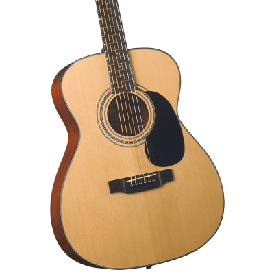 Bristol BM-16 000 Acoustic Guitar for sale