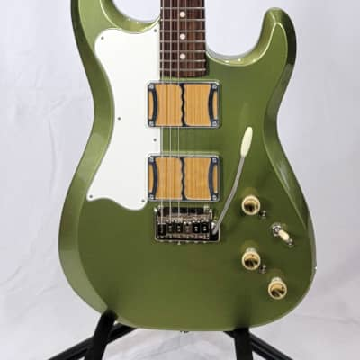 Ronin Mirari 2019 Mustang Green for sale