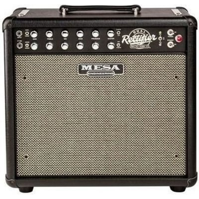 Mesa/Boogie Rectoverb 25 Combo for sale