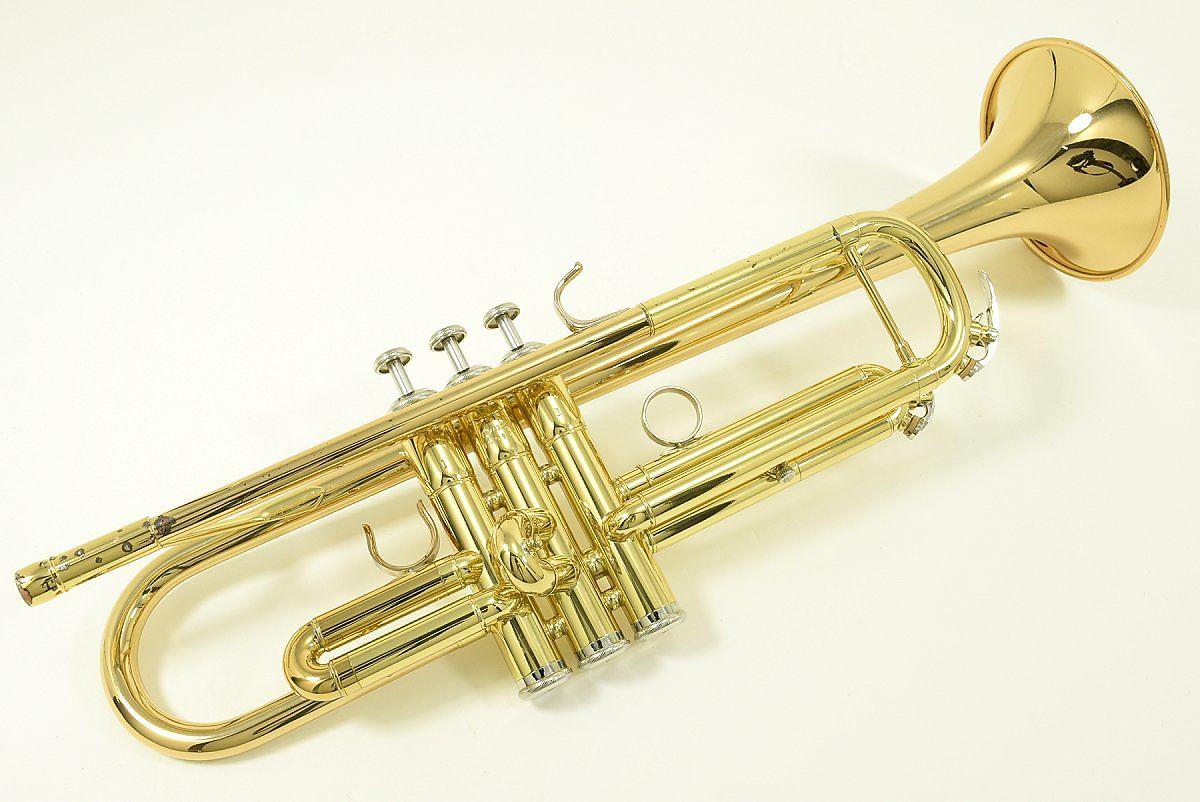 Yamaha Intermediate Trumpet