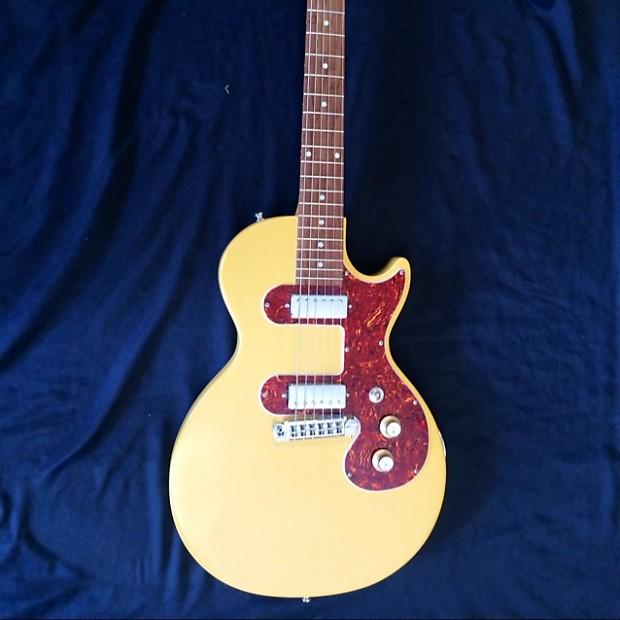 Gibson Melody Maker Special (USA) 2011 Butterscotch   Reverb