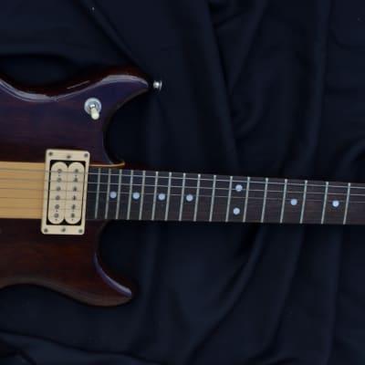 80s  Vantage VS600 Electric Guitar - Made in Japan Matsumoko for sale