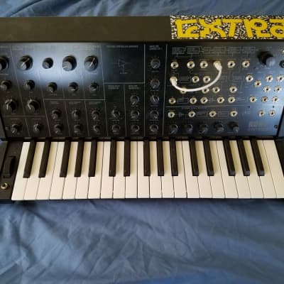 Korg MS-20 Mini Semi-Modular Analog Synthesizer best deal online right now excellent condition