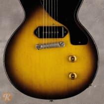 Gibson Les Paul Junior 1958 Sunburst image