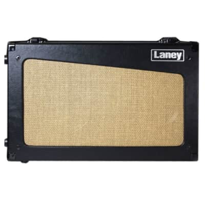 Laney 2x12 Cabinet w/HH Speakers 100watt RMS