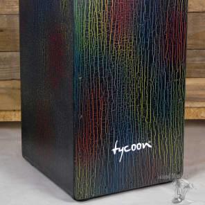 Tycoon STKS-29DI Supremo Select Dark Iris Series Cajon
