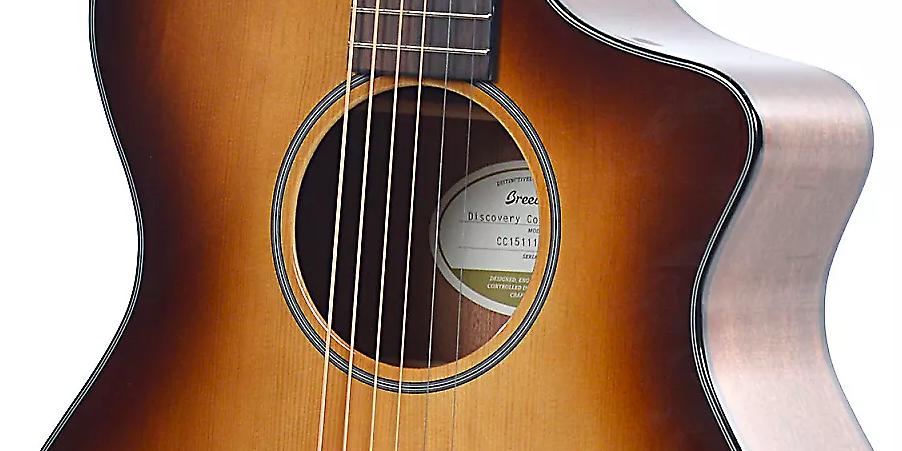 breedlove discovery concert ce acoustic guitar reverb. Black Bedroom Furniture Sets. Home Design Ideas