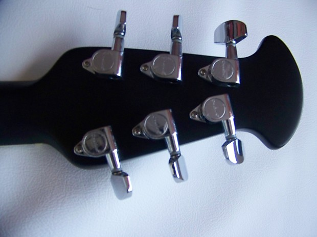 Ovation Applause AE148 Shallow Acoustic Electric Guitar in | Reverb