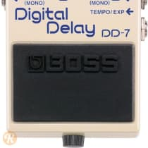 Boss DD-7 Digital Delay image