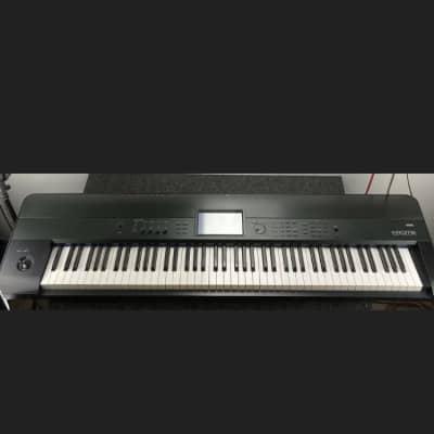 Korg Krome 88 Music Workstation