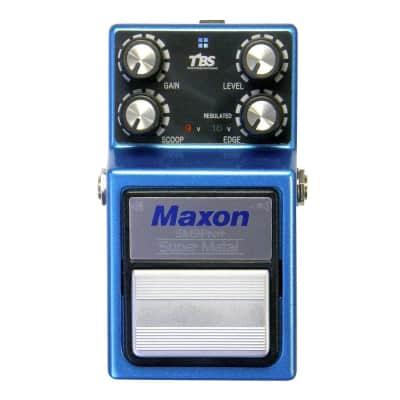MAXON SM9 PRO+ SUPER METAL for sale