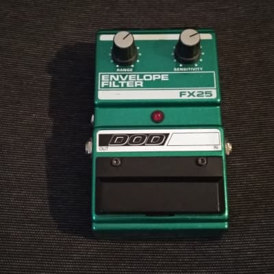 DOD FX 25 Envelope Filter for sale