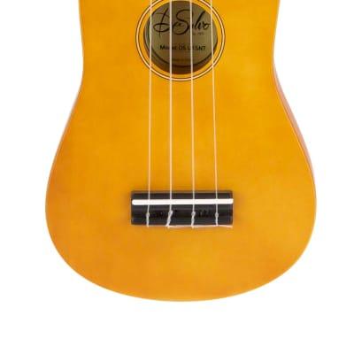 de salvo DS UKSNT ukulele soprano for sale