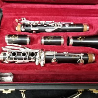 Buffet Crampon Prestige R13, Bb Clarinet