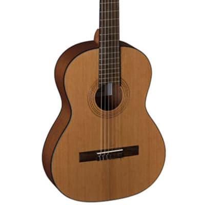 LaMancha LA MANCHA Rubinito CM/59 3/4 Klassikgitarre for sale