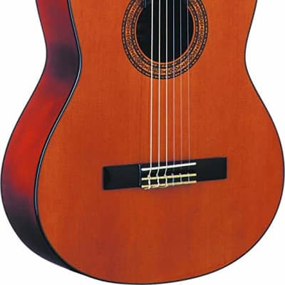 Oscar Schmidt OC9 Select Spruce Top Mahogany Neck 6-String Classical Acoustic Guitar - Natural for sale