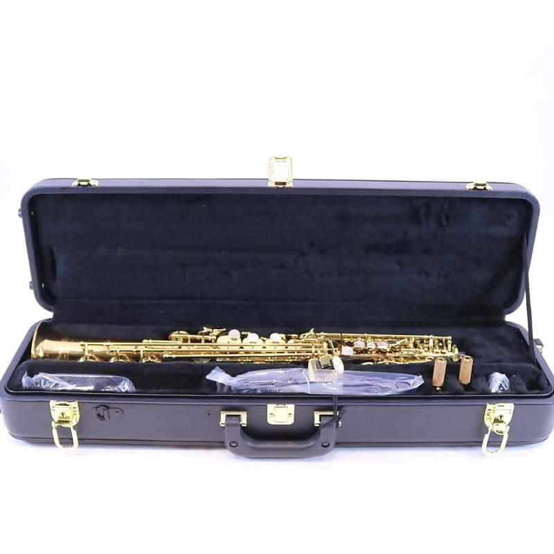 Yanagisawa Model SS992 Elite Bronze Soprano Saxophone BRAND NEW