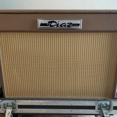 """Diaz CD-100 Warren Haynes Model 1x15"""" for sale"""