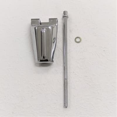 Premier Claw hook & tension bolt for marching bass drum