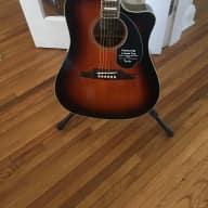 Fender Fender Kingman SCE Three Tone Sunburst for sale