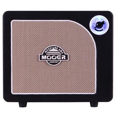 MOOER HORNET BLACK for sale