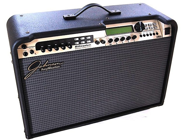 johnson millenium jm 150 2x12 stereo combo guitar amplifier reverb. Black Bedroom Furniture Sets. Home Design Ideas