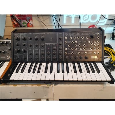 Korg MS-20 Full Size re-issue, Second Hand