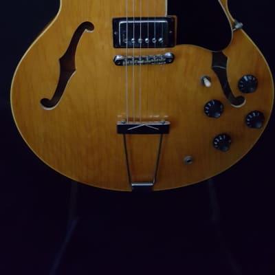 1970-72 Gibson ES-340TDN Natural