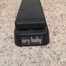 Dunlop Crybaby GCB-95 Black