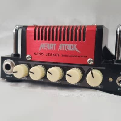 HOTONE Heart Attack 5 W Micro Amp per Chitarra Elettrica for sale