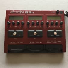 Zoom B3n  In MINT CONDITION!   Not B-Stock!