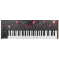 Dave Smith Instruments Prophet 12 *New* Hybrid Digital/Analog Synthesizer Keyboard Prophet-12
