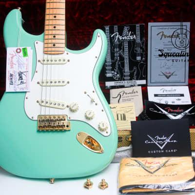 FENDER USA Custom Shop 1959 LTD NOS Stratocaster