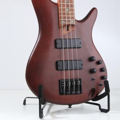 Ibanez Sound Gear SR500E 2020 Brown Mahogany