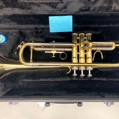 Jupiter JTR-600 Trumpet (REF #8102)