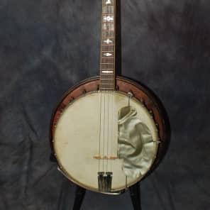 Banjos Reverb