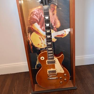 Gibson Custom Shop Gary Rossington '59 Les Paul Standard (Murphy Aged) 2002 for sale