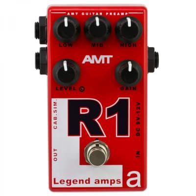 AMT Electronics R1 Legend pedal