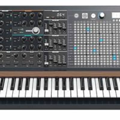 Arturia MatrixBrute Analog Matrix Synthesizer (Used/Mint)