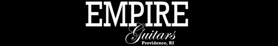 Empire Guitars