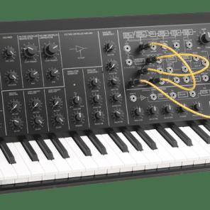 KORG MS-20 Mini Monophonic Analog Synthesizer (MS20)
