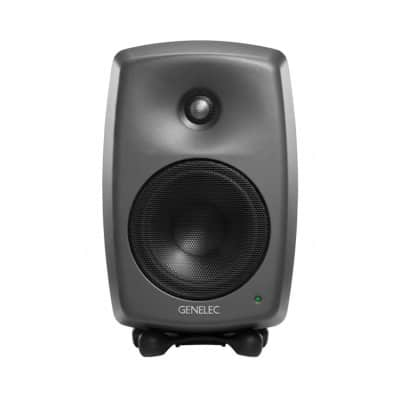 "Genelec 8330A SAM 5"" Powered Nearfield Studio Monitor (Single)"