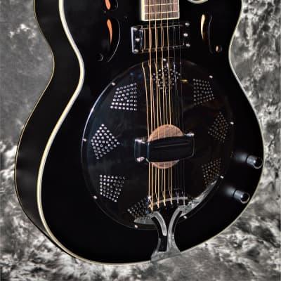 Savannah Resonator SR-520-CEBM Matte Black for sale