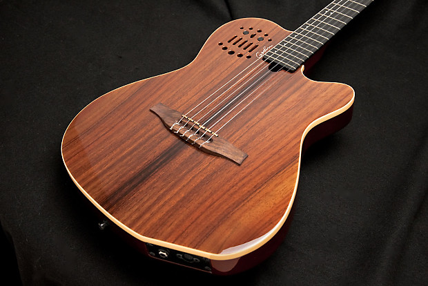Godin Multiac ACS Rosewood | UpFront Guitars LLC