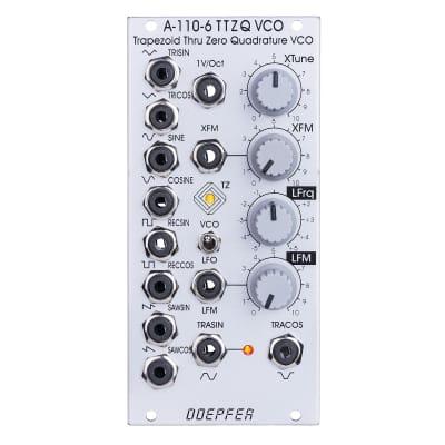 Doepfer A-110-6 TTZQ VCO