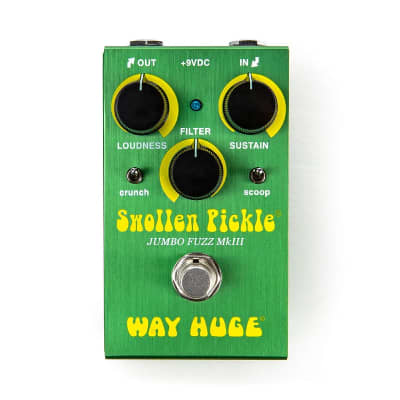 Way Huge WM41 Smalls Series Swollen Pickle Fuzz MkIII
