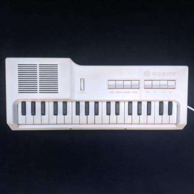 FAEMI Mini: Soviet vintage analog synthesizer, Made in USSR 80s | Polivoks Plant